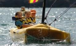 L'activité Funboat