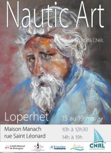 Nautice Art Affiche_2019